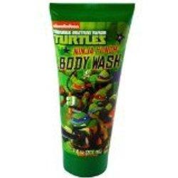 Teenage Mutant Ninja Turtles Body Wash by Nickelodeon