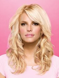 "20"" Styleable Soft Waves Hair Extensions By Jessica Simpson Hairdo - R10"