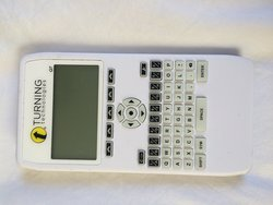 Turning Technologies QT Device - White (RCQR-01)