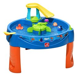 Step 2 Finding Dory Swim & Swirl Water Table