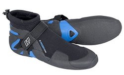 NP Surf Mission 5mm Wetsuit Water Boot - Black/Blue - Size: 10