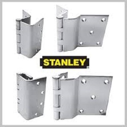 Stanley KRFL822600 8' Removable Mullion Key Prime Coat Fire Rated Hinges