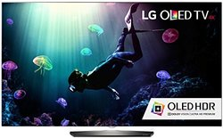 "LG 55"" 4K Ultra HD Smart OLED TV (OLED55B6P )"