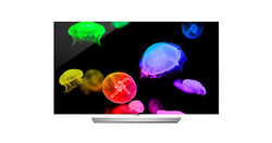 "LG Electronics Flat 65"" 4K UHD 2160p Smart OLED TV (65EF9500)"