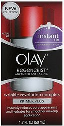 OLAY Regenerist Wrinkle Revolution Complex 1.70 oz Pack of 2