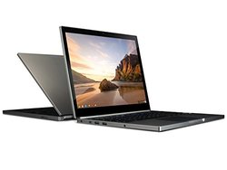 Google Chromebook Pixel CB001 Touchscreen Laptop with Core i5-3427U / 4GB / 32GB SSD / Chrome OS