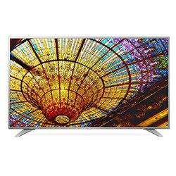 "LG 65"" 4K UHD HDR Smart LED TV (65UH6550)"