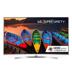 """LG 55"""" 4K Ultra HD Smart LED TV (55UH8500)"""
