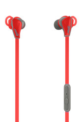 Avia Wired Sports Earbud - Red (AV-AB1001R)