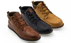 Xray Dahill Boot: Wheat/13