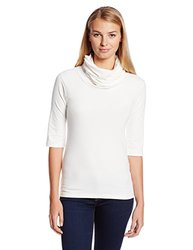 FIG Women's Oceanic Hoodie - Medium - Natural