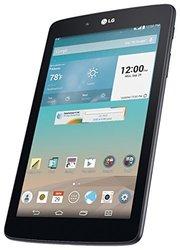 """Unlocked LG G Pad 7"""" Tablet 16GB WiFi + 4G - Dark Gray (V410)"""