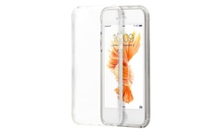 SW Global Agua Clear Invisible Bumper Case for iPhone SE