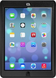 OtterBox Defender Series iPad Case for iPad Air - Black