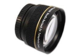 Polaroid Studio Series 30/30.5/43/37mm .43x HD Wide Angle Lens