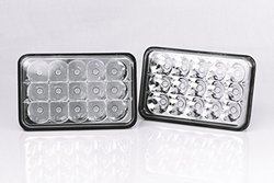 MACUSA - 4x6 LED Headlight Conversion - Pair