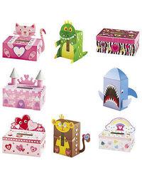 Spiritz Kids' Mailbox Decorating Kit