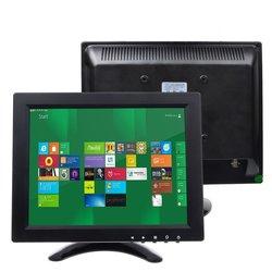 """Kingmak 10"""" 800 x 600 LCD Monitor HDMI (WR909)"""