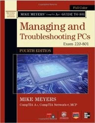McGraw-Hill Mike Managing & Troubleshooting PCs  4th EDT - Paperback