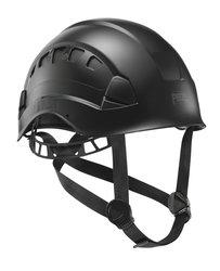 Petzl Vertex Vent Helmet - Black - Size: One