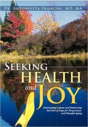 iUniverse Seeking Health & Joy Peaceful Aging -  Hardcover