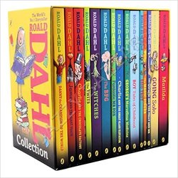 Penguin Group Phizz-Whizzing Paperback Collection - 15 Fantastic Stories