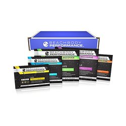 Beachbody 5-Pack Performance Line Sampler