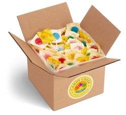 Candy Creek Sugar Free Lollipops 8 Fruit Flavors 3 lb per Carton