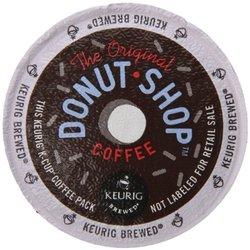 Donut The Original Donut Shop Regular - Keurig K-Cups - 48 Count