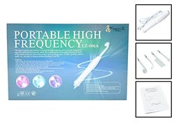 Project E Beauty D'arsonval Frequency Direct for Home Use - Wrinkles
