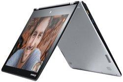 "Lenovo Yoga 3 11.6"" Laptop 2.90 GHz 8GB 180GB Windows 8.1(80J8003XCF)"