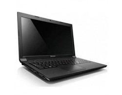 "Lenovo B50-30 2.16GHz N2840 15.6"" 1366 x 768 Pixels Laptop Black (MCA35SP)"