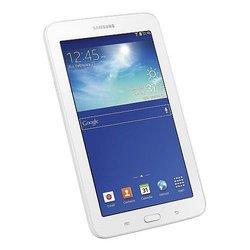 """Samsung Galaxy Tab 3 Lite 7"""" 8GB Tablet - White (SM-T110NDWSXAR)"""