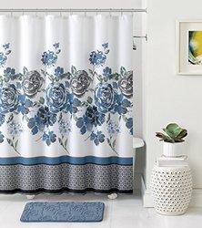 14-piece Bath Set Collection: Stella/Blue