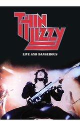 Live & Dangerous DVD Universal Music - 2008