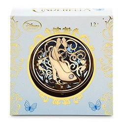 Disney Store Cinderella Film Collection Compact Mirror