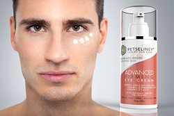 Retseliney Eye Firming Cream for Dark Circles - Puffiness
