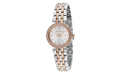 Michael Kors Women's Darci Analog Quartz Watch - Size: 39mm