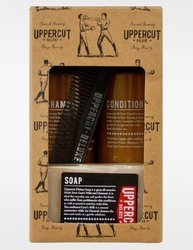 Uppercut Essentials Shampoo and Conditioner Wash Kit