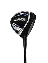 Callaway Men's XR Fairway Wood, Graphite, Left Hand, Regular Flex, 15-Degree