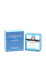 Gianni Versace Man Eau Fraiche Eau de Toilette Spray - 1.7 oz