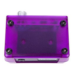 Miss Sweet for Nail Drill Electric Nail Files Regular Polish - Purple