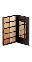 Sacha Cosmetics Kamaflage Foundation Palette- Light To Medium