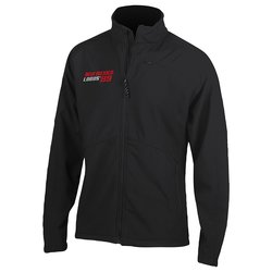 Ouray Sportswear NCAA Mexico Lobos Soft Shell Jacket - Black - Size: S