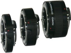 Kenko Macro Automatic Extension Tube Set DG for Canon EOS