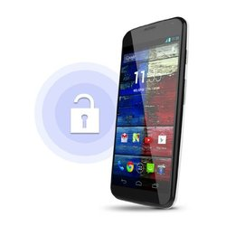 Unlocked Motorola X Developer Edt 32GB Smatphone - Blk/Woven Wht(337NADEV)