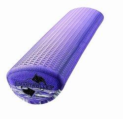 "OPTP SMR36 SmartRoller - Purple - Size: 36"" x 4"""