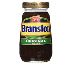 Branston Original Pickle for Sandwiches - 18Oz.