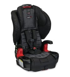 Britax Pioneer 1 Harness 2- Booster Car Seat