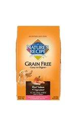 Nature's Recipe Grain-Free Salmon Dog Food